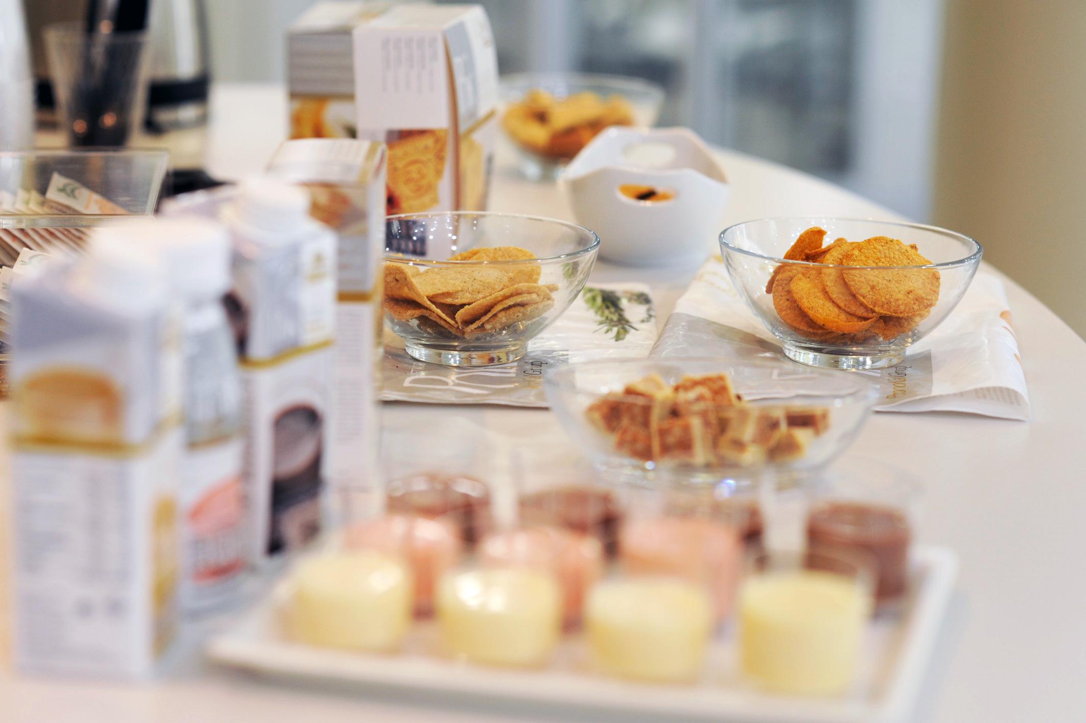 pronokal products-snacks
